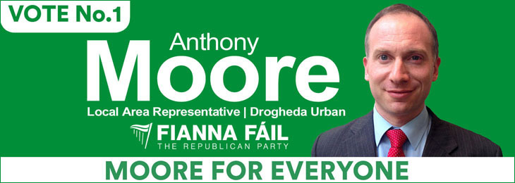 Advertisement For Anthony Moore FF