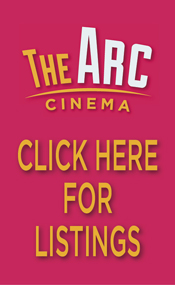 Advertisement For Arc Cinema