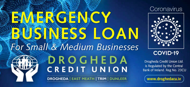 Advertisement For Credit Union Emergency Loan