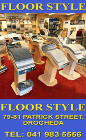Advertisement For Floor Style