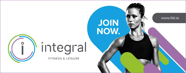 Advertisement For Integral