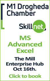 Advertisement For M1 SkillNet