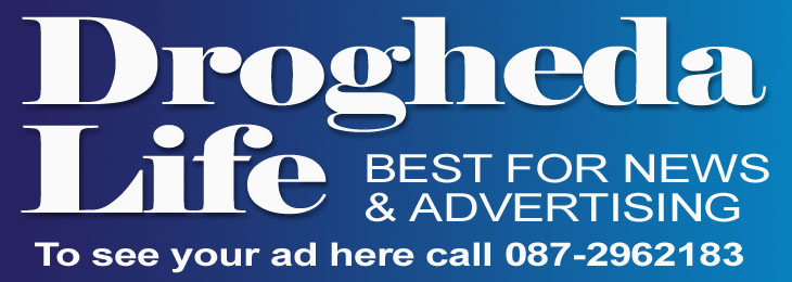 Advertisement For Drogheda Life Advertising