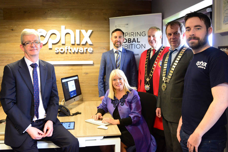 Image result for Joe Healy, Manager of High-Potential Startup Division, Enterprise Ireland
