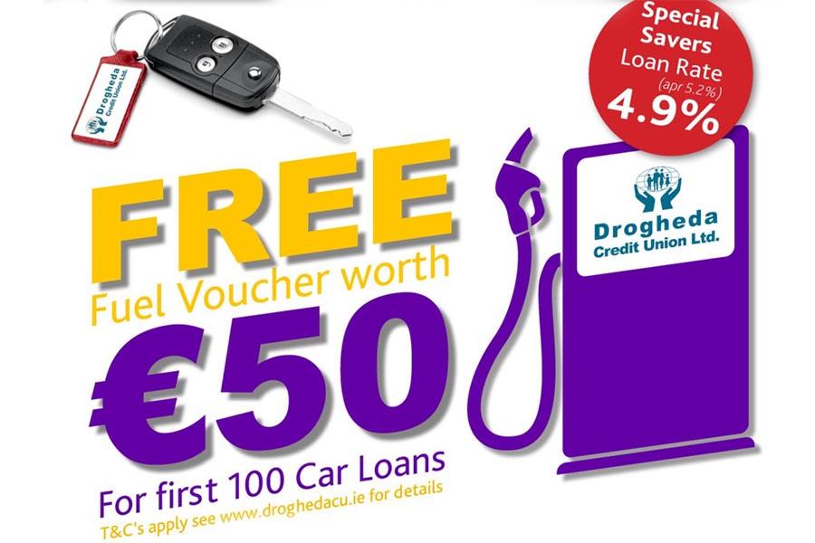 Dcu Car Loan >> Drogheda Life | Best News & Advertising | Business News ...